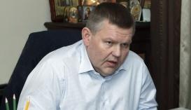 Валерій Давиденко, народний депутат України