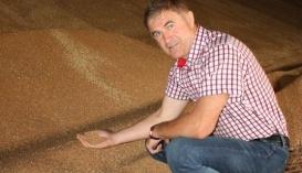Виктор Шеремета, заместитель министра аграрной политики по вопросам развития фермерских хозяйств Украины