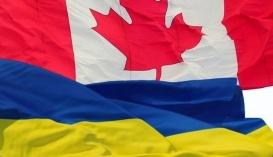 Canada vidkrivaie rinok zbutu Ukraini