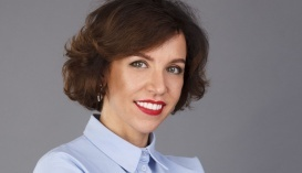 Ольга Вергелес, менеджер проекту CUTIS