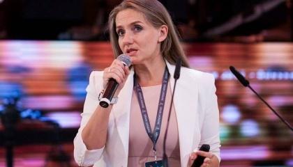 Иванна Дориченко, управляющий партнер британской компании Integrites London