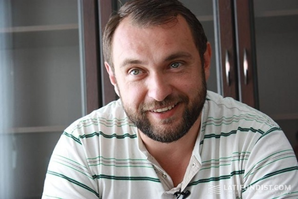 Андрій Душейко: «В українському агробізнесі надто багато міфів» фото, ілюстрація