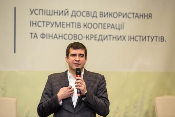Перешкоди для кооперації в Україні: кейс від СОК «Зерновий» фото, ілюстрація
