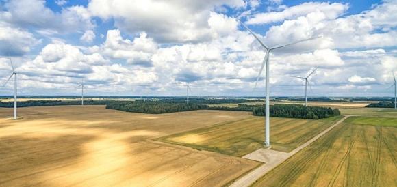 «Зелені облігації» допоможуть залучити інвестиції у проекти «чистої» енергетики в Україні фото, ілюстрація