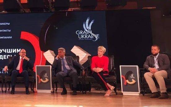 2016/17 МР був найуспішнішим для АПК за всі роки незалежності, — Grain Ukraine-2017  фото, ілюстрація
