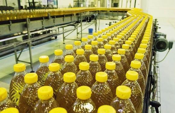 «Вітагро» випускатиме соняшникову олію під власною ТМ фото, ілюстрація
