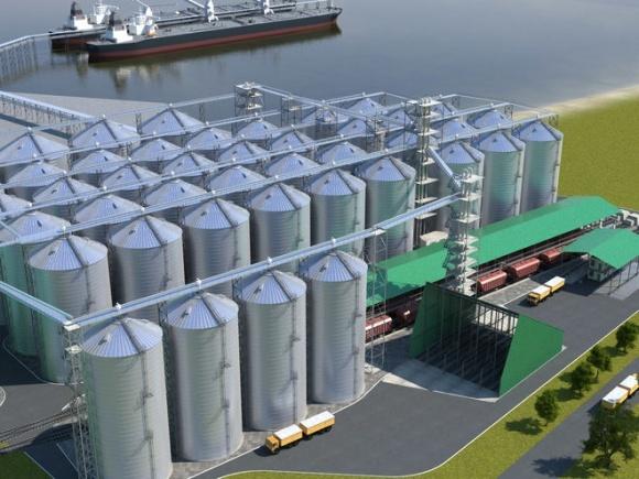 Україна не використовує і 50% можливостей зернових портових терміналів фото, ілюстрація