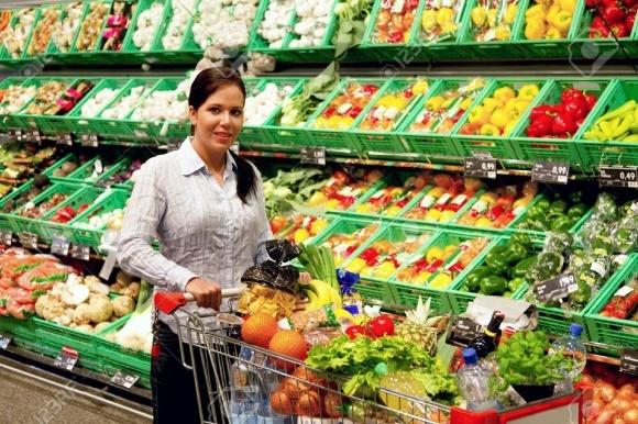 Український споживач відновлює купівельну спроможність, - Nielsen фото, ілюстрація