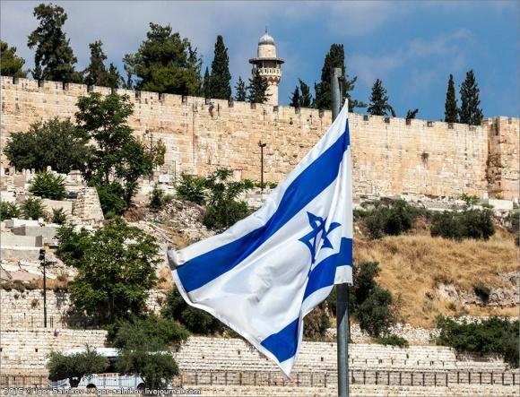 Як Ізраїль у пустелі створив унікальні умови для розвитку АПК? фото, ілюстрація