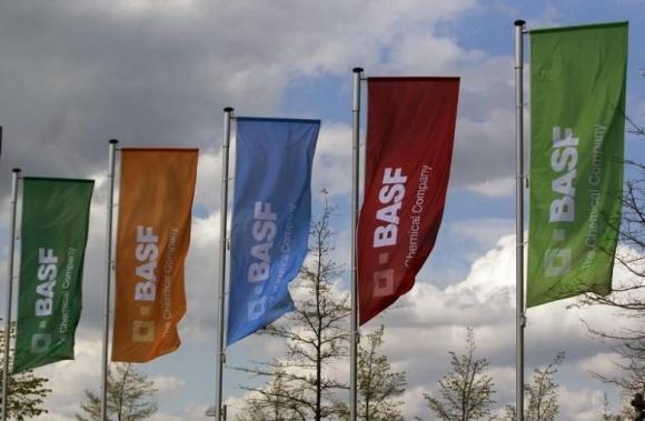 У BASF задоволені результатами діяльності  в Україні фото, ілюстрація