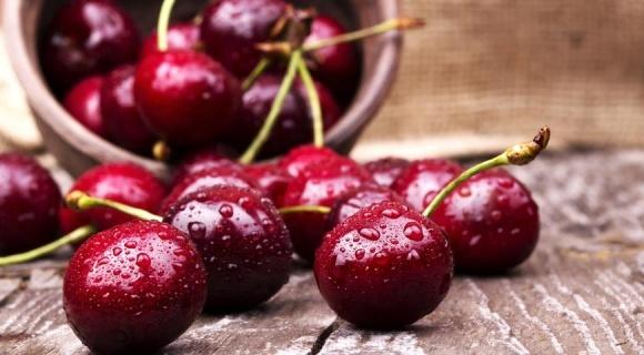 Перспективи експорту черешні - у вишнево-черешневих гібридах фото, ілюстрація