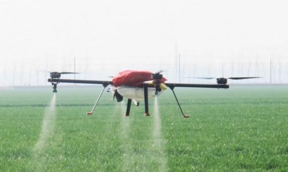 Аграрії Херсонщини створюють власний повітряний флот фото, ілюстрація