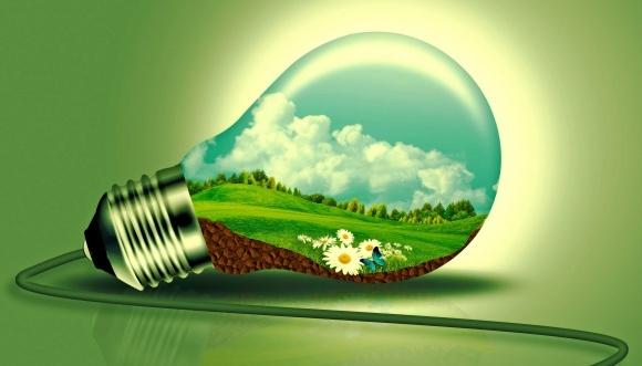 Чим більше альтернативних електростанцій - тим дорожча для споживачів електроенергія фото, ілюстрація