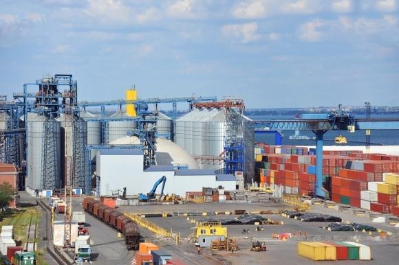 Навколо портів потрібно створювати економічні зони, - АМПУ фото, ілюстрація