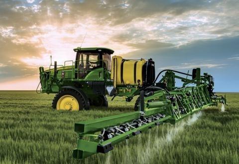 Олександр Мигловець: «Саме час подбати про захист зернових культур» фото, ілюстрація
