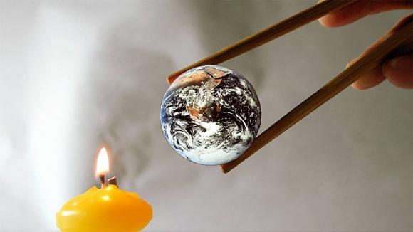Глобальні зміни клімату: НАСА прогнозує, що погода стане вологішою фото, ілюстрація