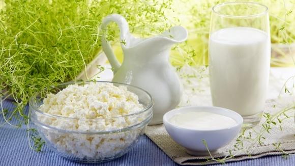 Умовна прибутковість молочних господарств значно зросла фото, ілюстрація