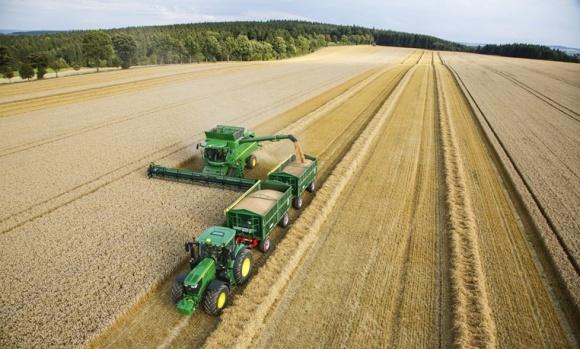 Агрохолдингам буде складно зберегти свій земфонд після відкриття ринку фото, ілюстрація