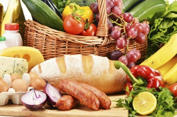 Українські продукти в Туркменістані розкуповують миттєво фото, ілюстрація