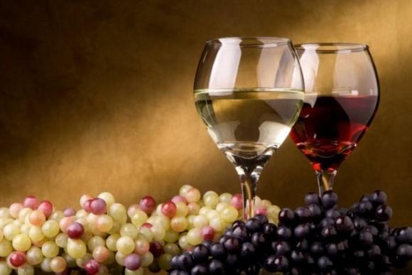 Мінагрополітики працює над законодавчою базою для створення комфортних умов розвитку виноробної галузі фото, ілюстрація