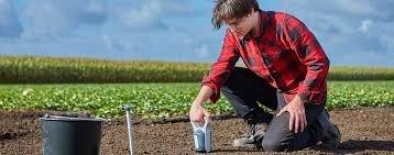 В Україну прийшла технологія аналізу ґрунту для точного землеробства в режимі реального часу за допомогою сканера ґрунту від SoilCares фото, ілюстрація