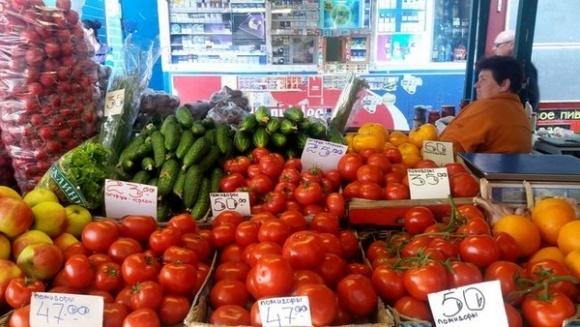 Ціни на помідори досягли історичного рекорду фото, ілюстрація
