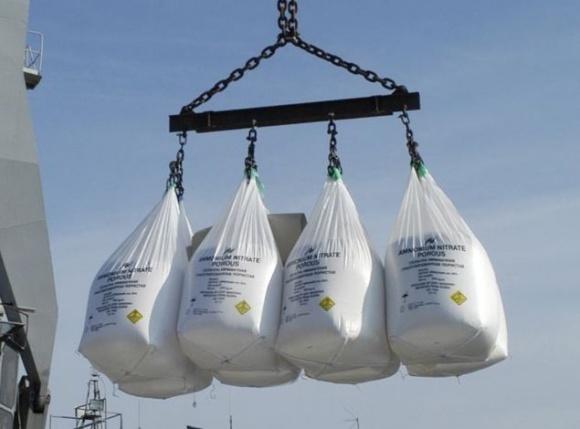 У ВРУ хочуть спростити ввезення пестицидів, не зареєстрованих в Україні фото, ілюстрація