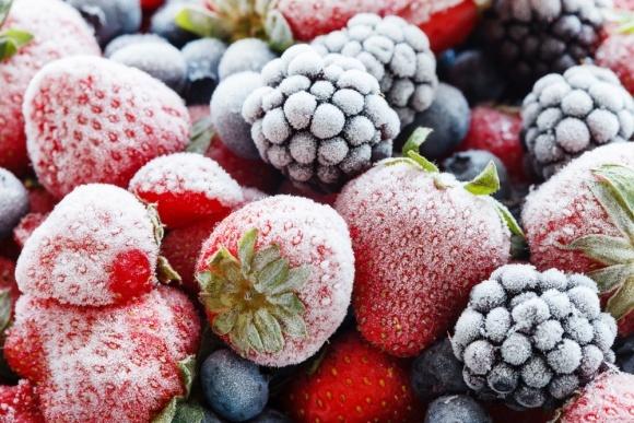 Виробникам фруктів і ягід презентують вигідне страхування фото, ілюстрація