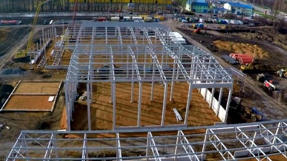 На Житомирщині в Брусилівському районі  німецька компанія побудує насіннєвий завод  фото, ілюстрація